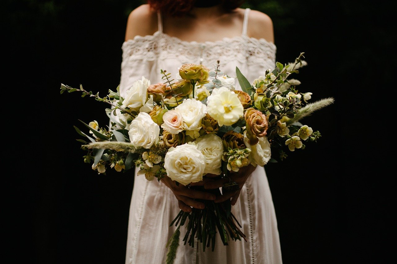 Wedding Flower Trends for 2021