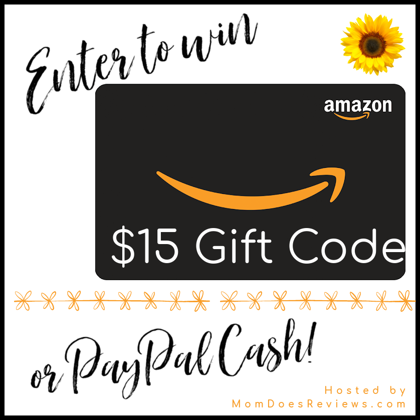 Enter to #WIN $15 Amazon GC or PayPal CASH!! What's your Big Wish?