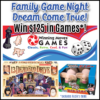 #Win $125 in Winning Moves Games! It's a #FamilyGameNight Dream come true!