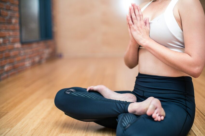 Real-Life Benefits Of Taking Your 300-Hour Yoga Teacher Training