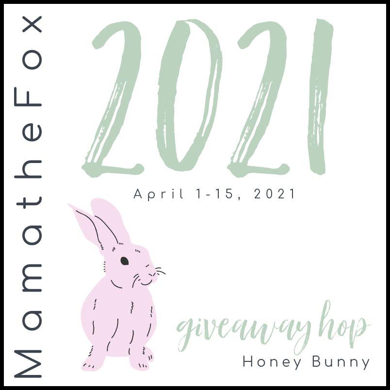 Honey Bunny Giveaway Hop
