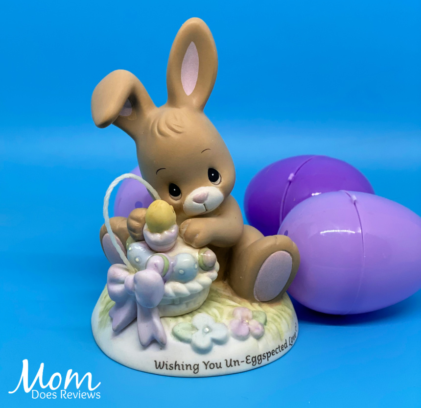 Show Your Love this Easter with Precious Moments #SpringintoSummerFun