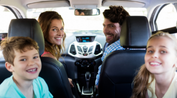 How an Additional Car Can Help Your Family Get to Events on Time