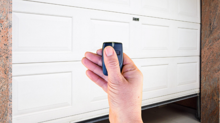 Why You Need an Automatic Garage Door Opener