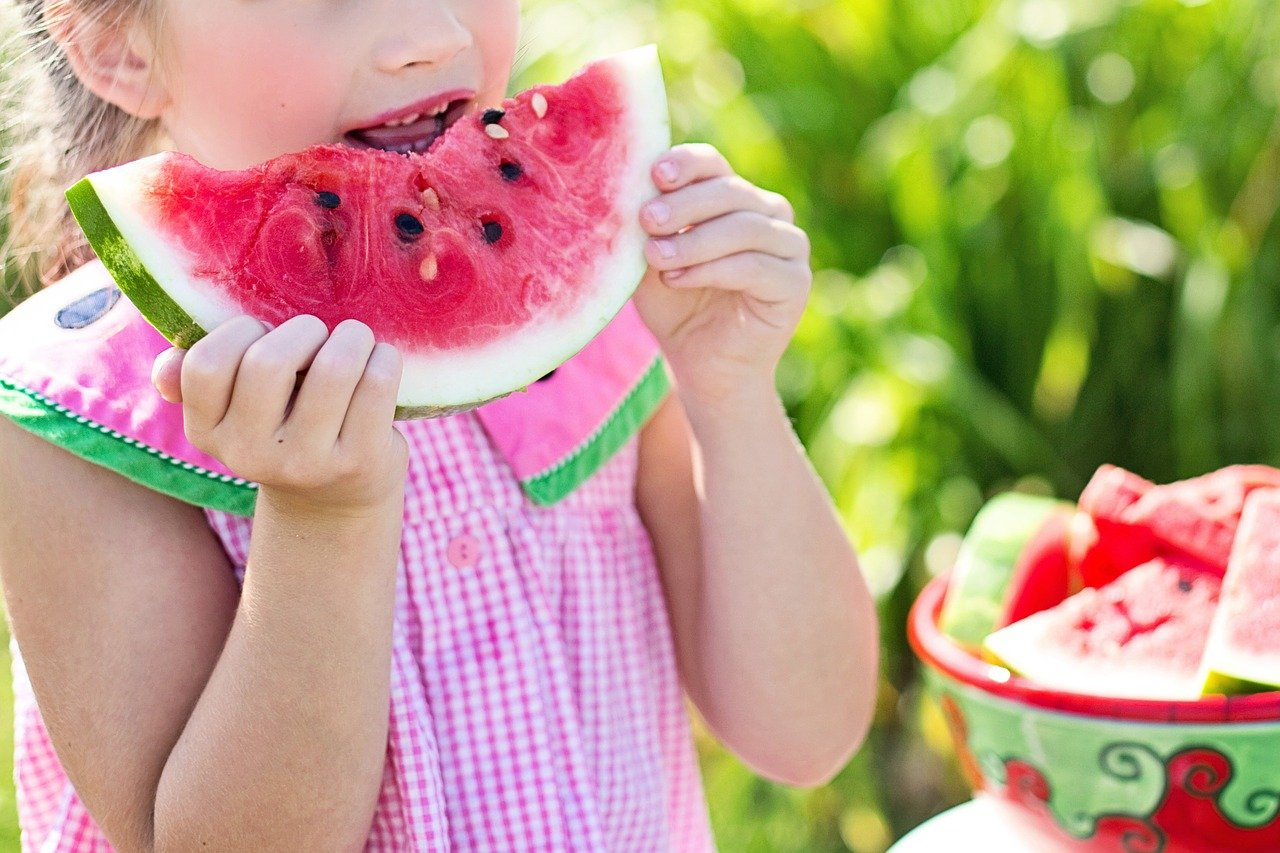 6 Things to Look For When Shopping for Healthy Food For Kids