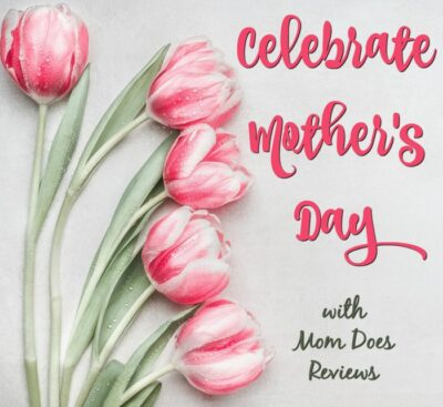 Celebrate Mother's Day With Us! #GiftsforMom