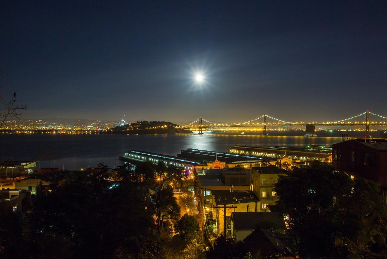 Oakland and Its Hidden Gems