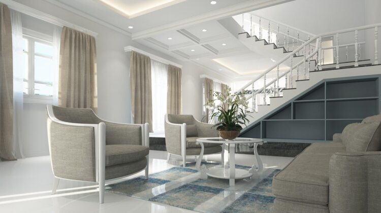 6 Tips To Give Your Home A Fresh New Look