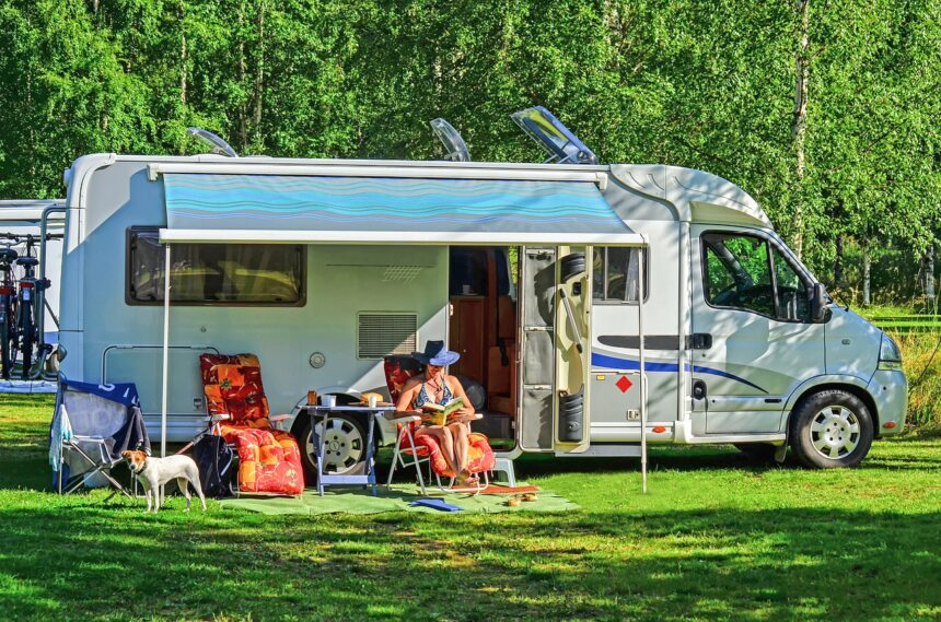 How to Repair Your RV for Family Fun This Summer