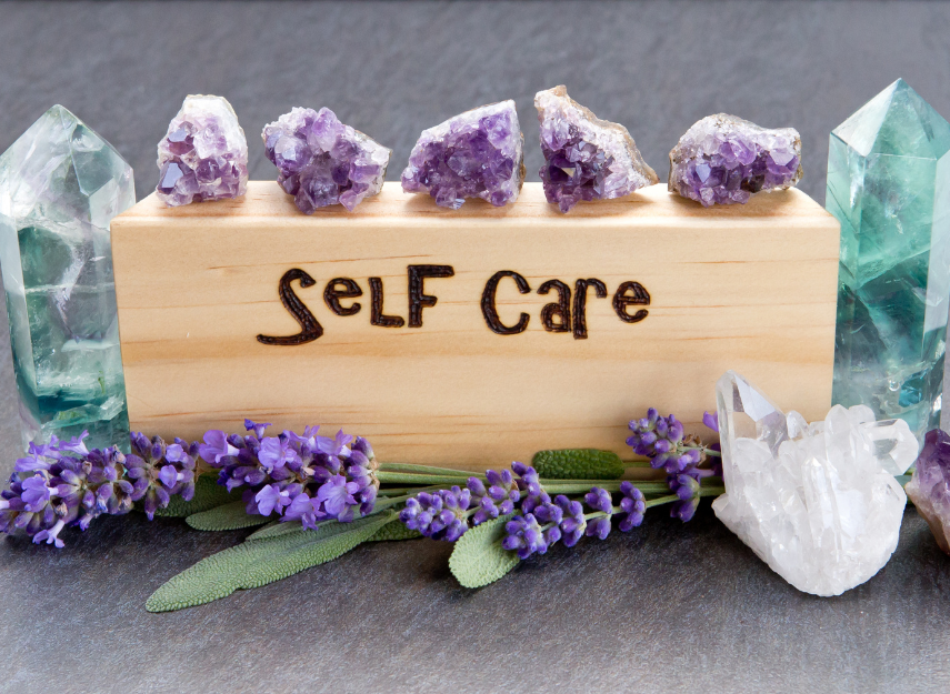 6 Self-Care Practices for Busy Supermoms