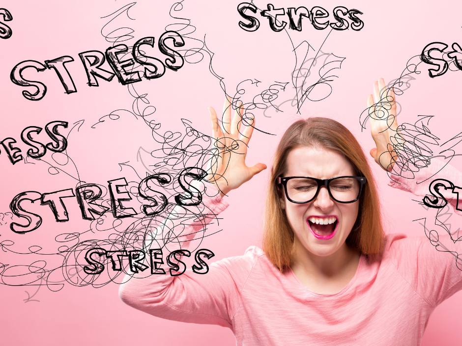 The Link Between Your Gut and Stress