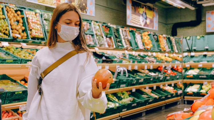4 Easy Tips to Ensure Safe Grocery Shopping During Pandemic