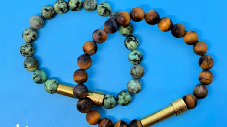 Wishbeads Bracelets- Write It, Wear It, Witness the Power of You! #SpringintoSummerFun