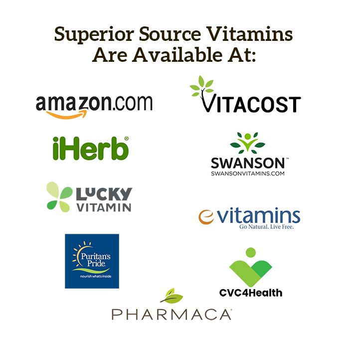 Spring to Health with Super Source Vitamins and #Giveaway! #NoPills2Swallow