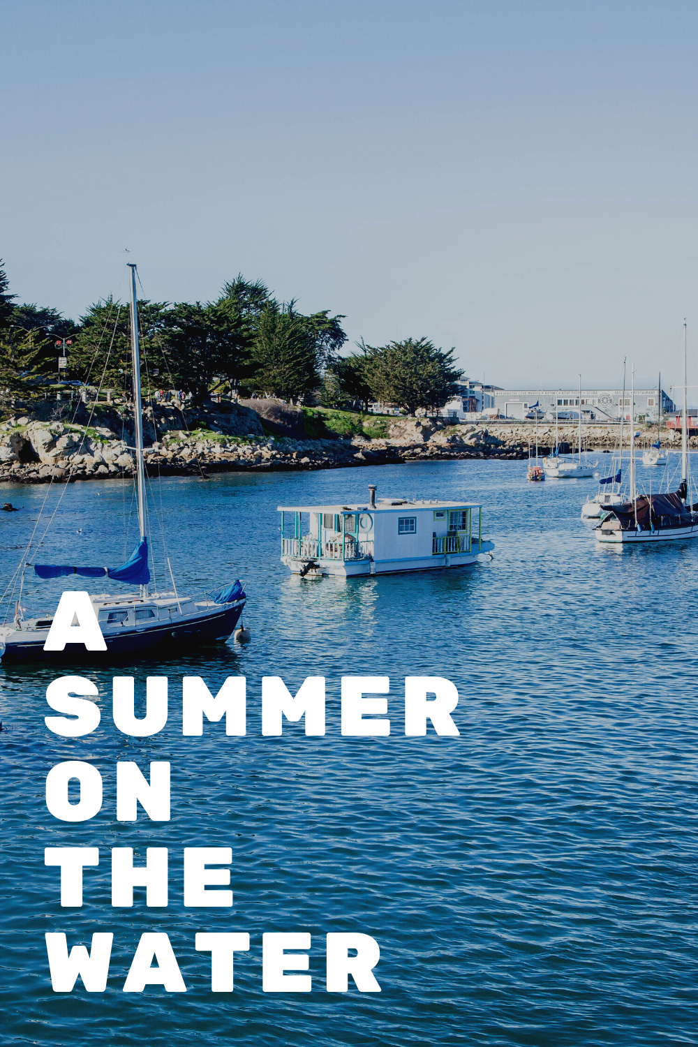 A Summer On the Water
