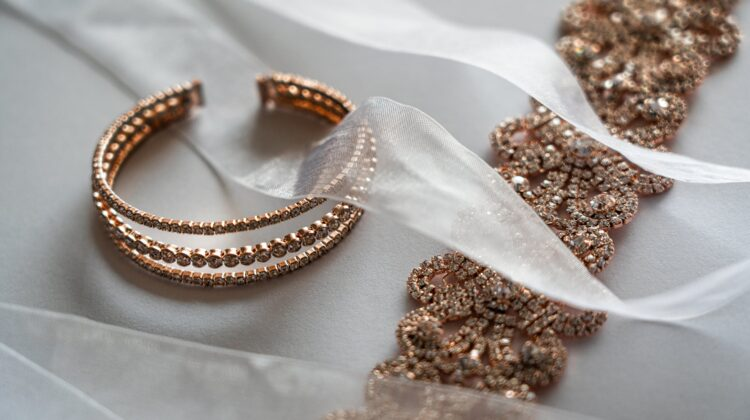 Choosing the Perfect Jewelry for Your Loved One's Wedding
