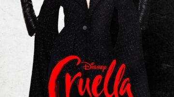 Watch the Trailer for Disney's Cruella, Live-Action Film! #Cruella