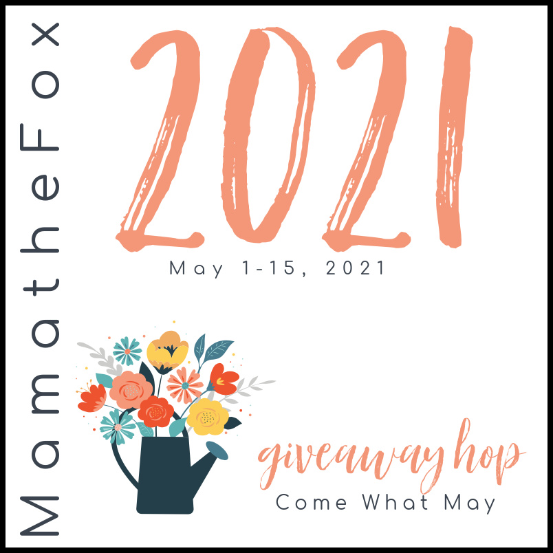 Come what May Giveaway Hop