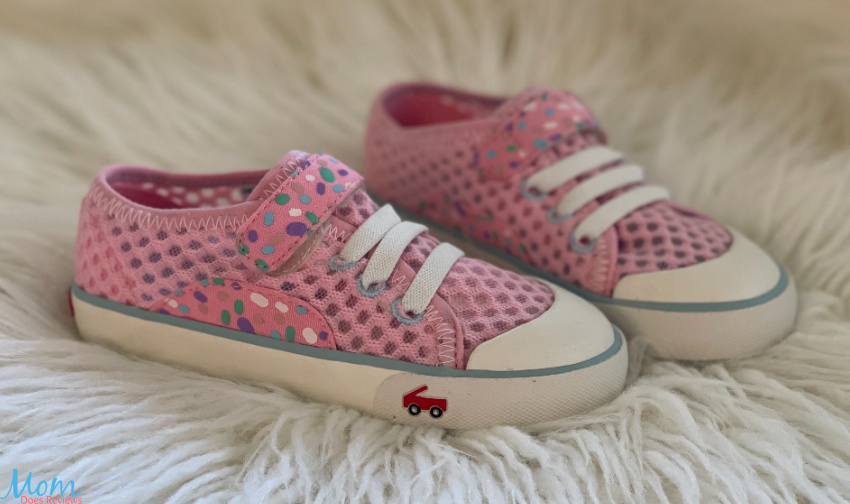 Your Kids Will Spring Into Style With See Kai Run Shoes
