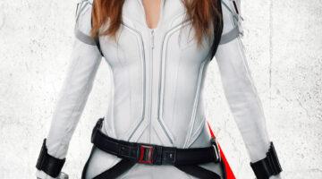 """Watch Marvel Studios' """"Black Widow"""" New Trailer! #BlackWidow"""
