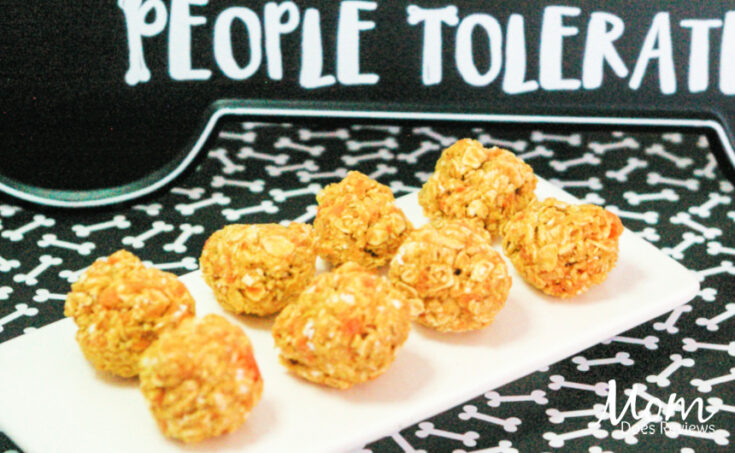 Sweet Potato and Turkey Soft & Savory Dog Treats