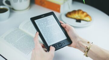 A Guide to Writing an Ebook for Your Business