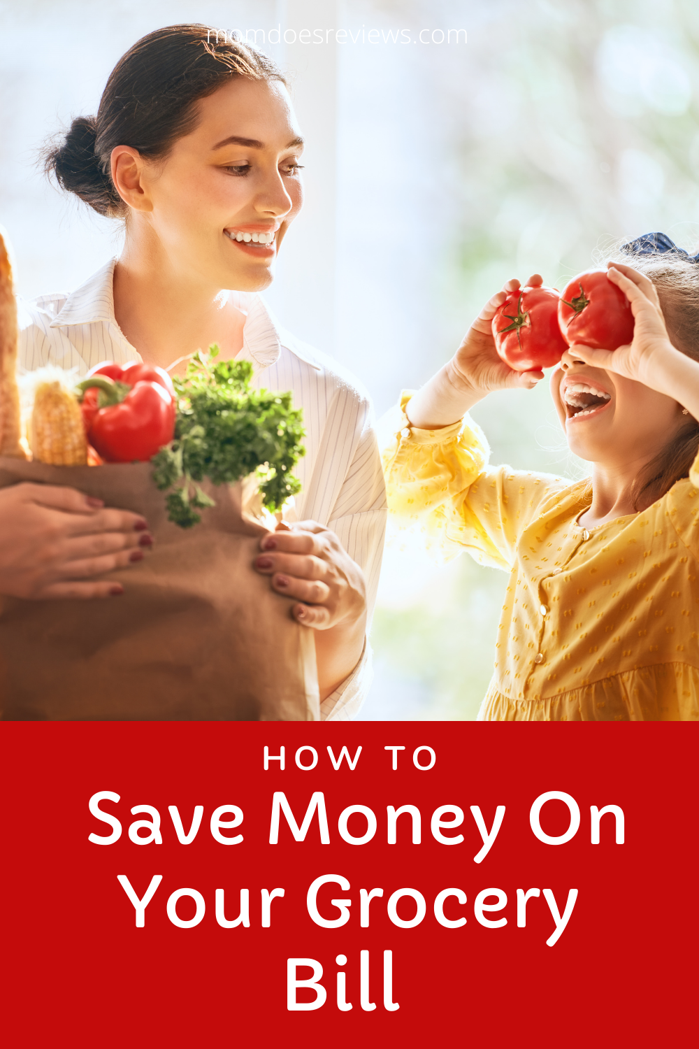 How to Save Money On Your Weekly Grocery Trip