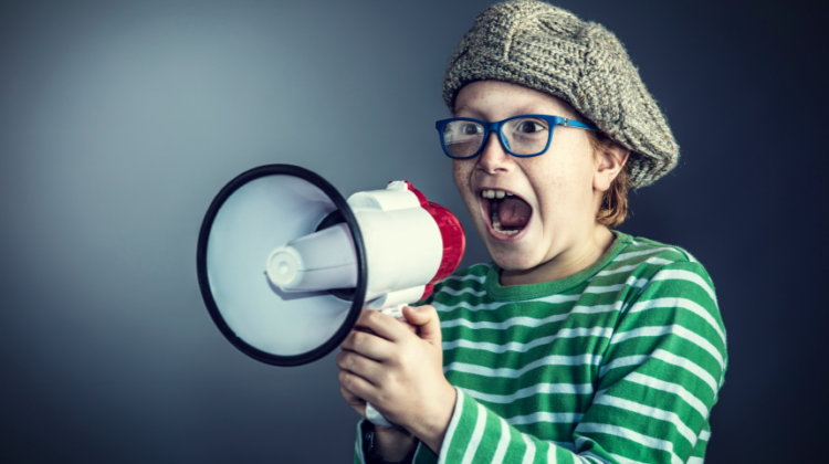 Build Children's Confidence With a Public Speaking Class