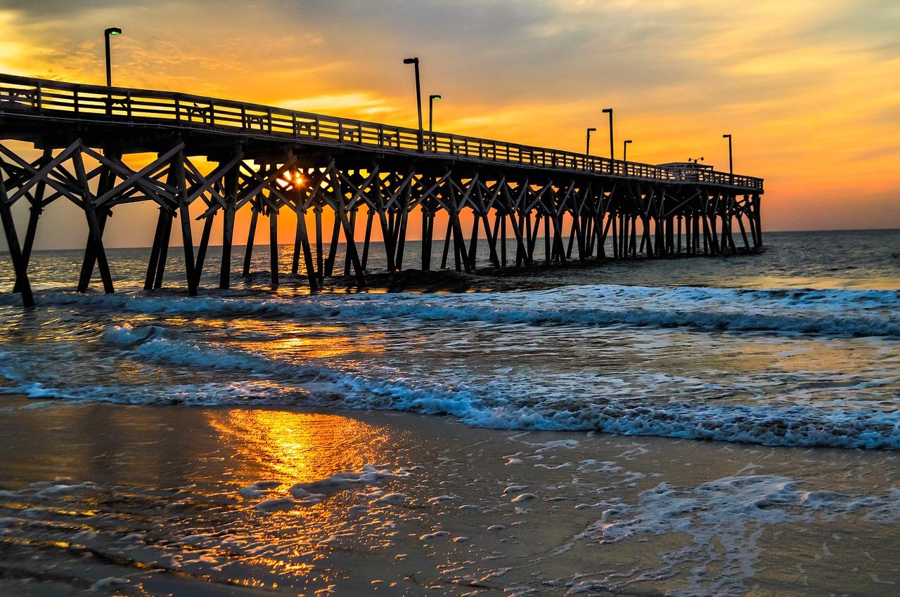 The Benefits of Buying Oceanfront Condos in Myrtle Beach