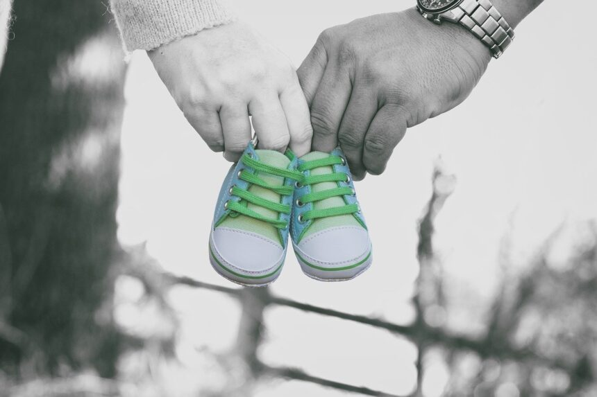 Expecting Soon? 4 Ways to Prepare to Be a Great Parent