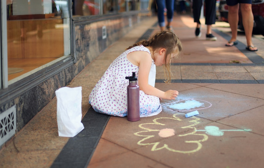 4 Enriching Activities for Your Kids to Do This Summer