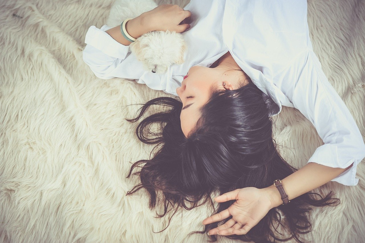 A Supermom's Guide to Better Sleep