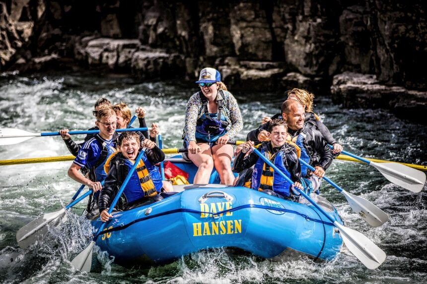 4 out of This World Family Activities for Thrill Seekers