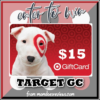 #Win $15 Target GC, US/CAN