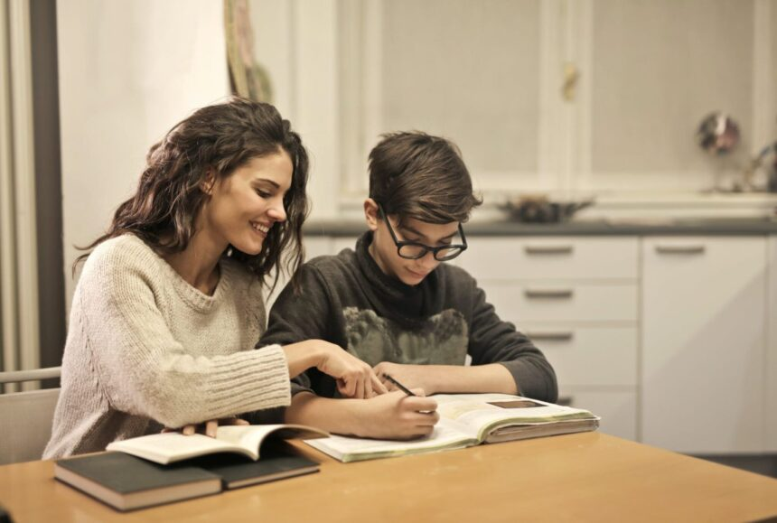 How to Encourage Your Children to Value Education