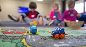 What to Look for in a Daycare Center for Your Kids