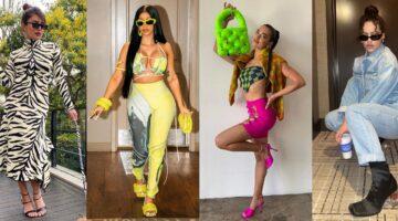 Celebrity Fashion
