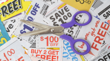 Tips to Save Money on Groceries Through Couponing