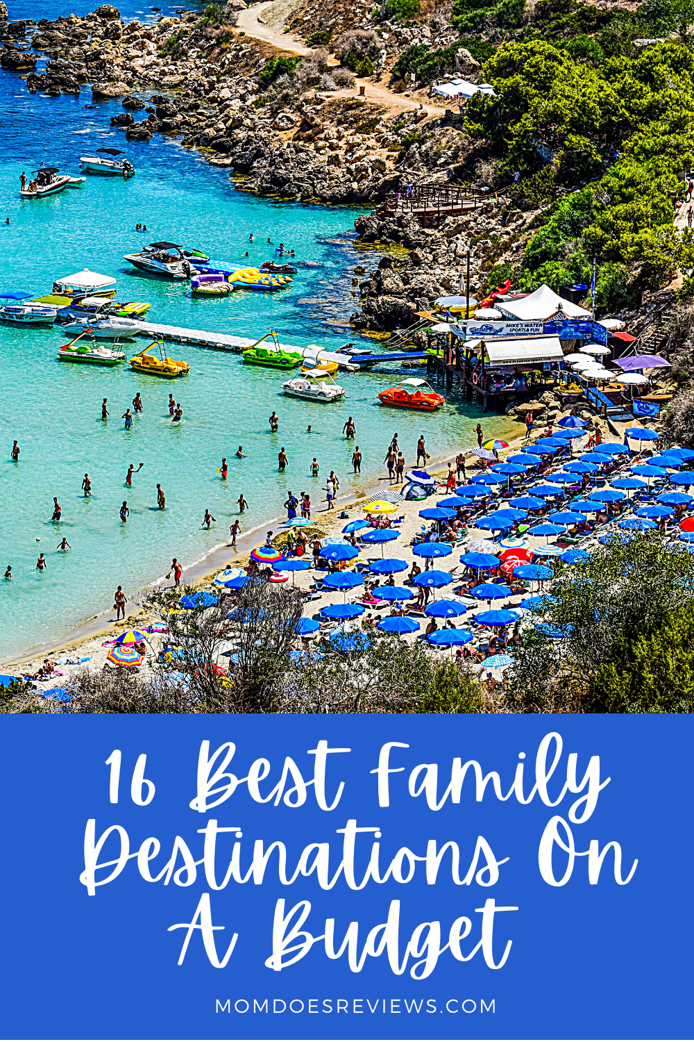 16 Best Family Destinations On A Budget in 2021