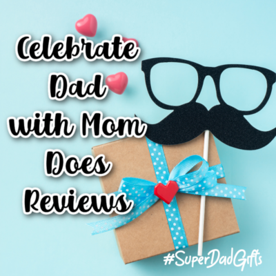 Find the Best Gifts for Dad! #SuperDadGifts