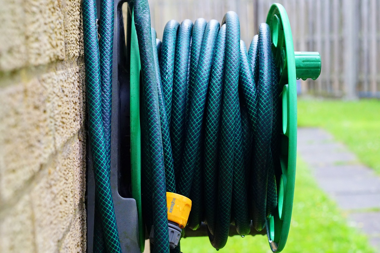 Everything You Need to Know About Garden Hoses