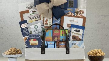 Tips for Choosing the Right Gift Basket