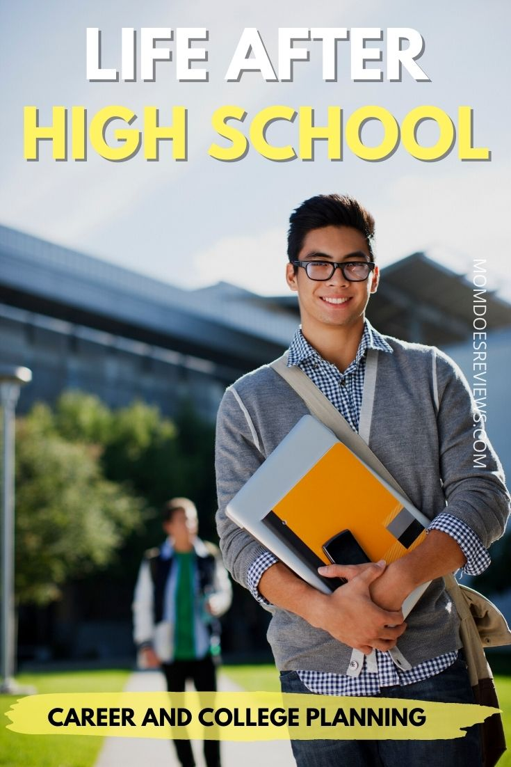 Life After High School: Career and College Planning