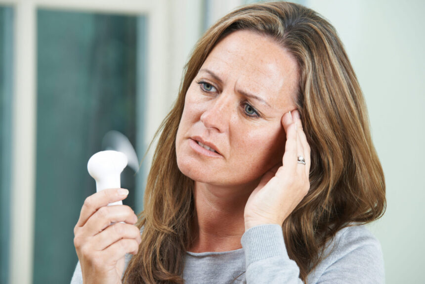 Body Changes To Expect When Approaching Menopause