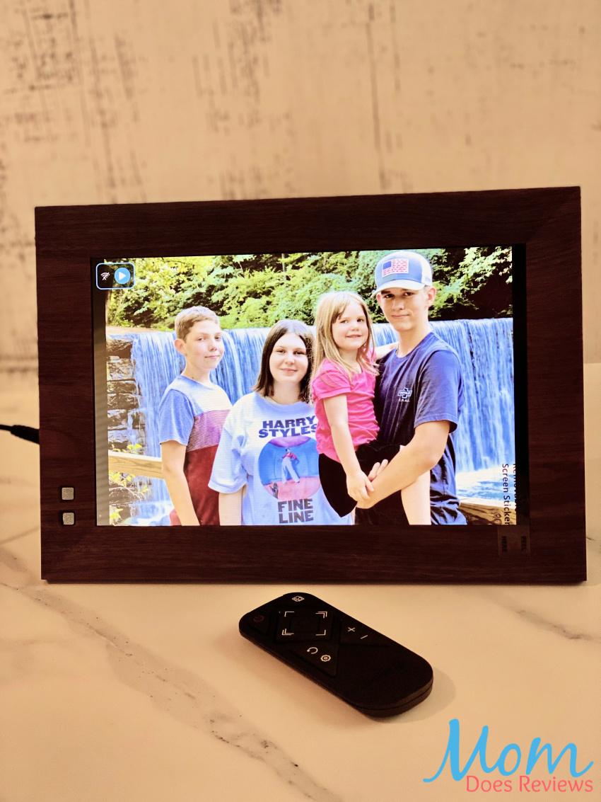 nixplay digital frame