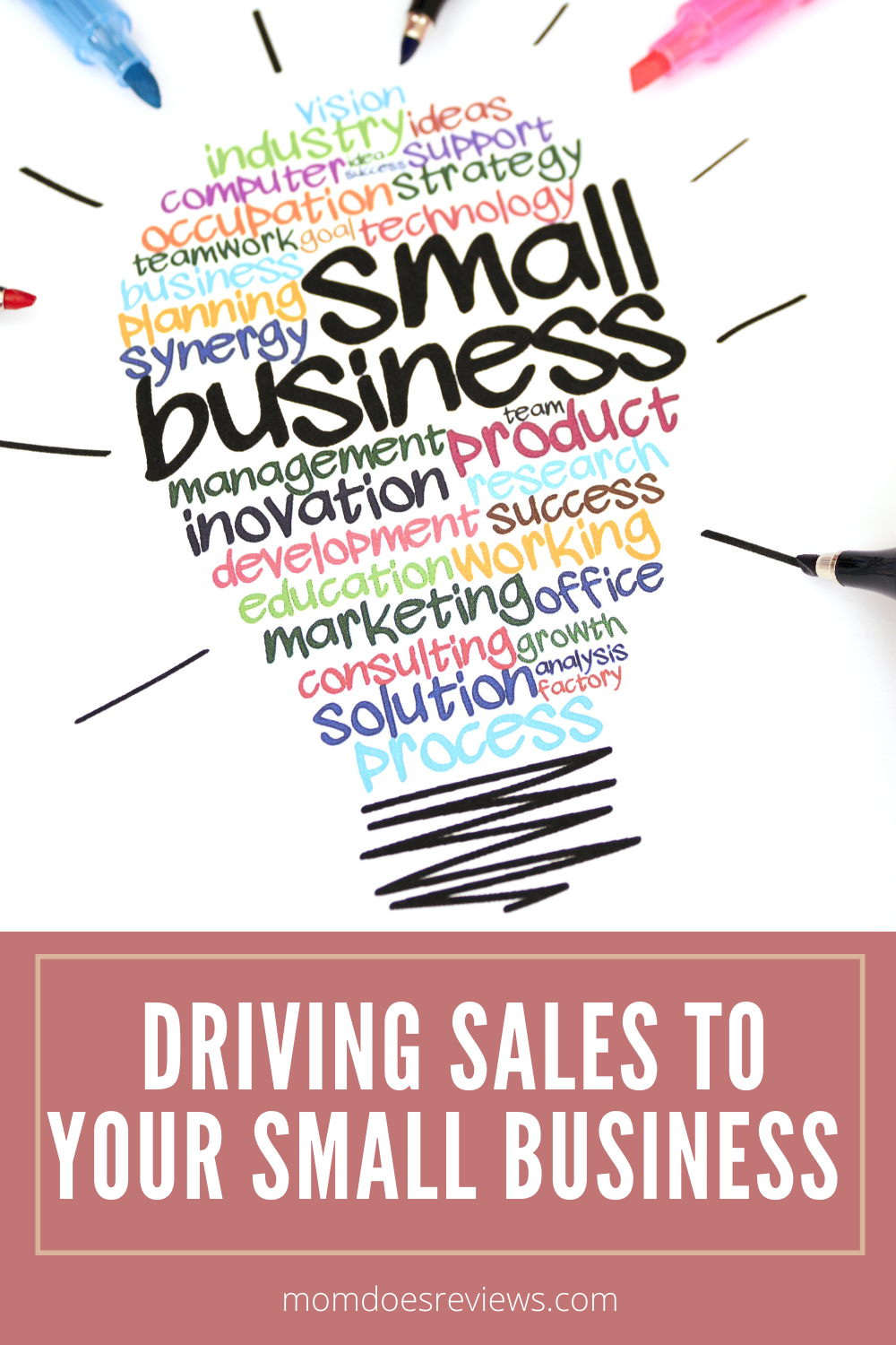 Driving Sales To Your Fledgling Small Business