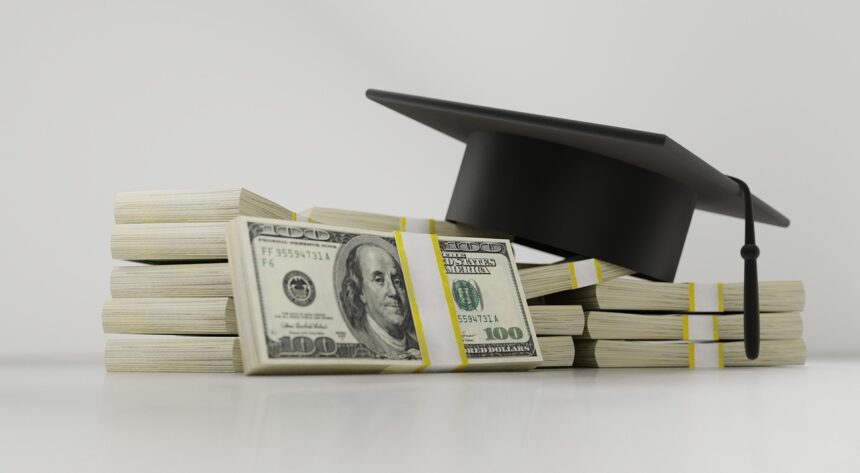 How to Put Your Kids Through College Without the High Startup Costs