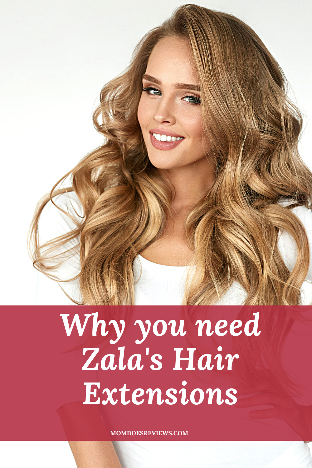 Why I Like ZALA's Clip-in Human Hair Extensions