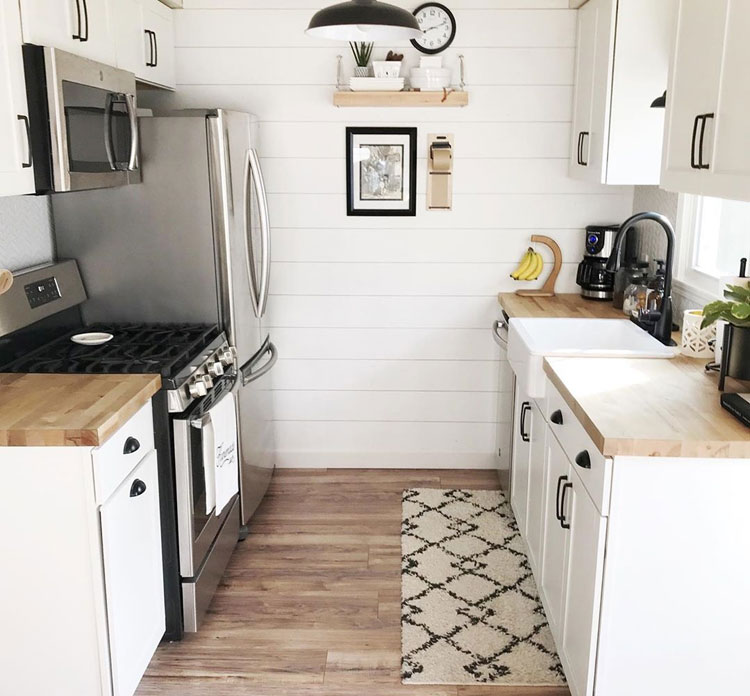 Small Kitchen Layout Ideas Mom Does Reviews