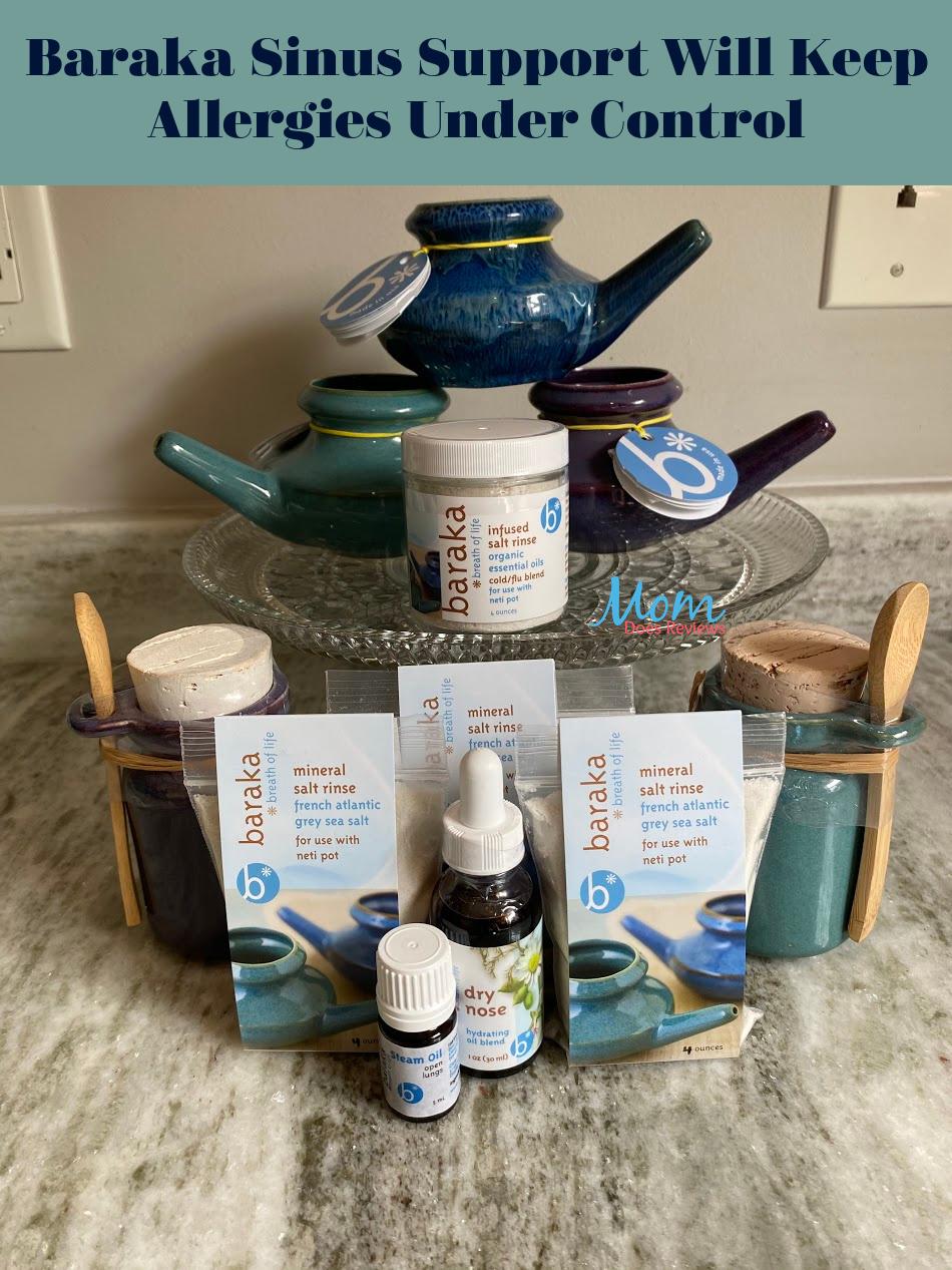 Baraka products